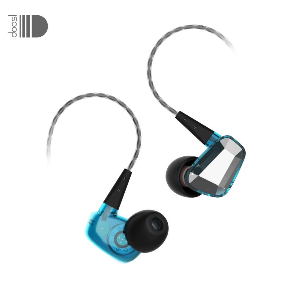 buy doosl in ear stereo wired hifi. Black Bedroom Furniture Sets. Home Design Ideas
