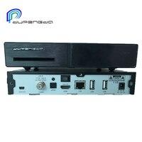 2017 El Más Nuevo modelo sueño tv box 520 dm Sintonizador de dvb-s2 Linux Receptor de Satélite Hd 1080 p Set Top caja