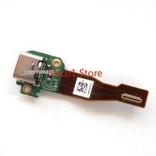 Original USB Power Charging Data Sync Port Connecting Board for Gopro Hero 5 repair
