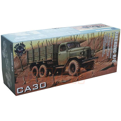 King Kong RC 1/12 CA30/ Tractor Truck Kit
