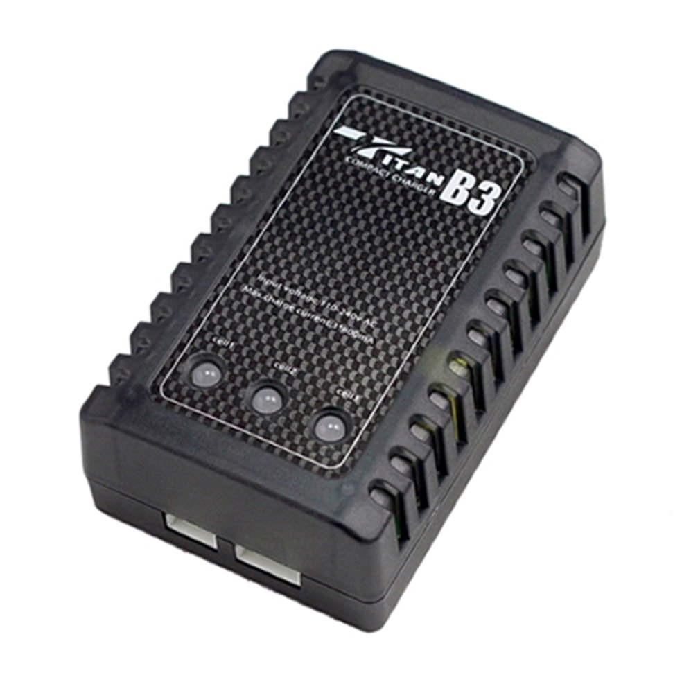Лидер продаж! 7.4 В 11.1 В литий-полимерный Батарея Зарядное устройство 2 S 3 S ячейки для RC <font><b>Lipo</b></font> AEG Airsoft тесто новая распродажа