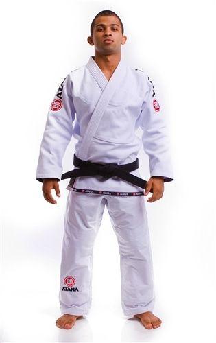 Free Shipping! Atama Mundial #9 Brazillian Jiu Jitsu Gi BJJ Gi Uniform BJJ Kimono MMA- White Black Blue A1-A4 форма для дзюдо venum contender bjj gi black