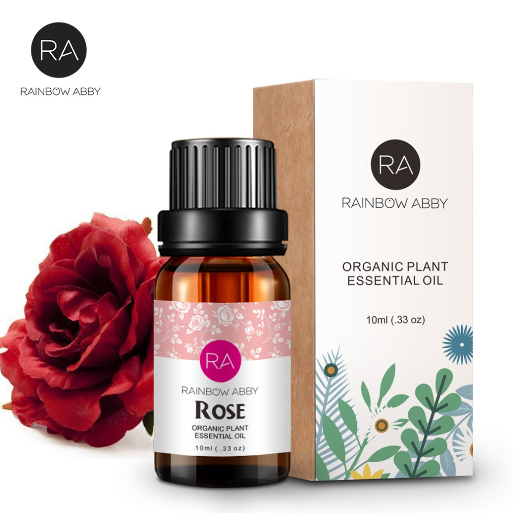 10ml * Pure essential oils for aromatherapy diffusers