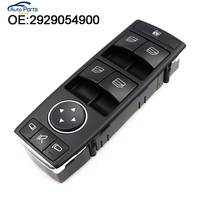 Front Left Power Window Switch For Mercedes ML350 GL450 CLA250 2012 2016 2929054900 A2929054900