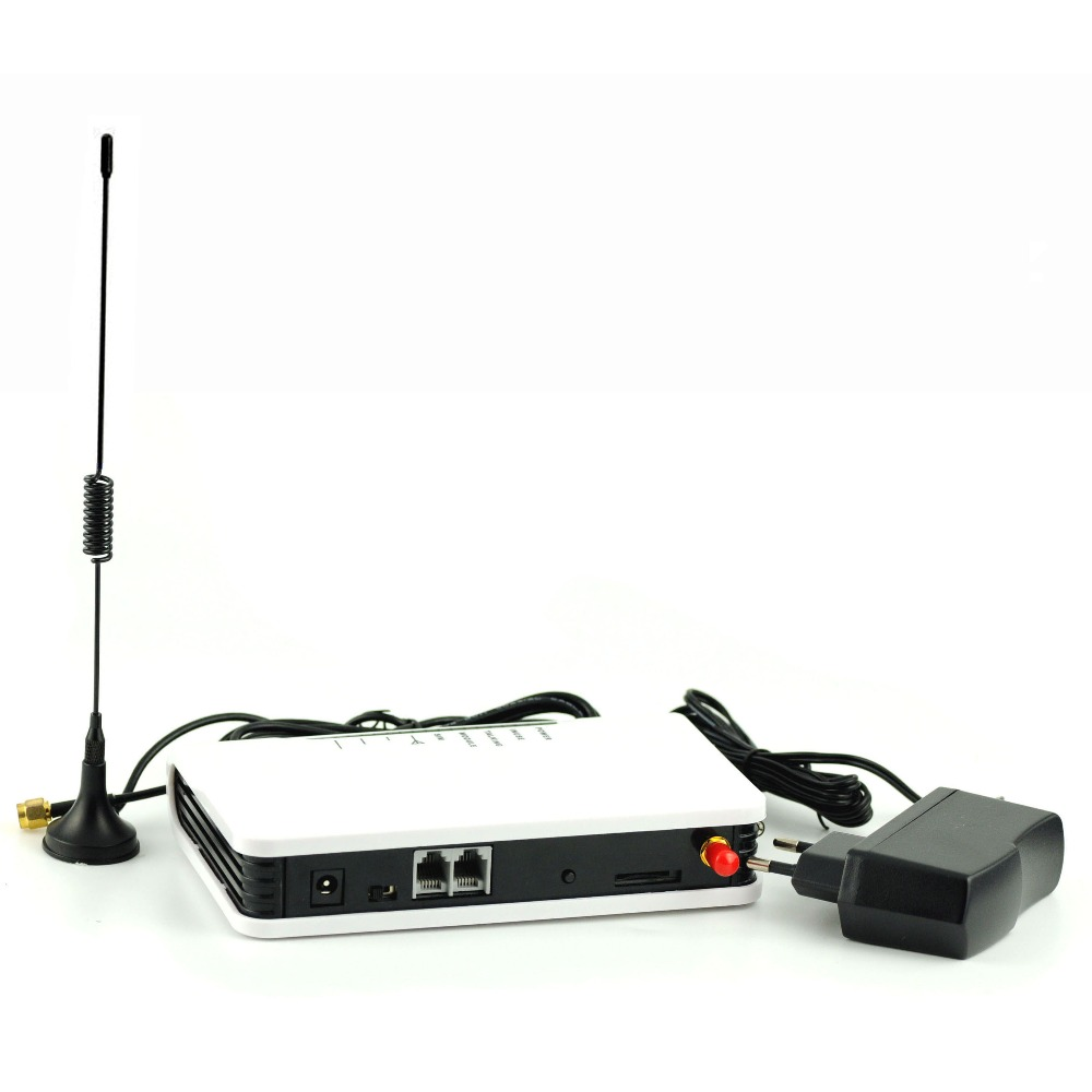Alarm-System Terminal-Support Fixed Wireless 900/1800MHZ GSM PABX Clear Voice-Stable-Signal