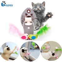 funny-cat-toys-interactive-bird-design-toy-teaser-for-cats-wand-window-sucker-plastic-cat-teaser-toy-feather-cat-accessories