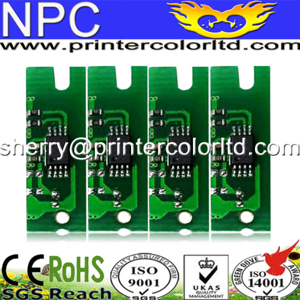 chip for Ricoh SP 210SU Type SP201 SP 210 MFP SP203 SN SP