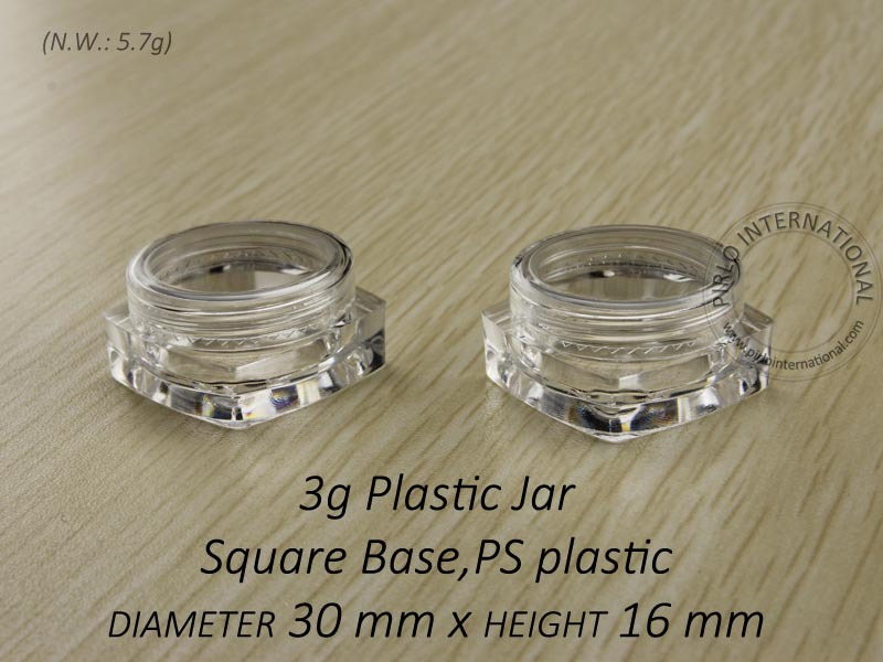 Popular 3 Gram Sample Container-Buy Cheap 3 Gram Sample Container ...