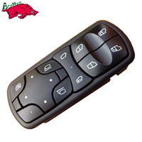 Aroham Power Window Lifter Switch For Mercedes Benz Actros MPII 9438200097/A9438200097