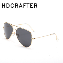 2017 Brand New Stylish Sunglasses Women Oversized Pink Mirror Sun Glasses Metal Steel Ball Eyewear UV400 Oculos