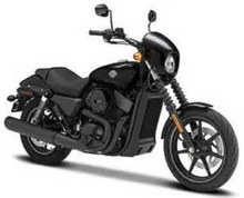 Maisto 1 12 Harley 32333 2015 STREET 750 MOTORCYCLE BIKE Model FREE SHIPPING WITH TRACKING NUMBER