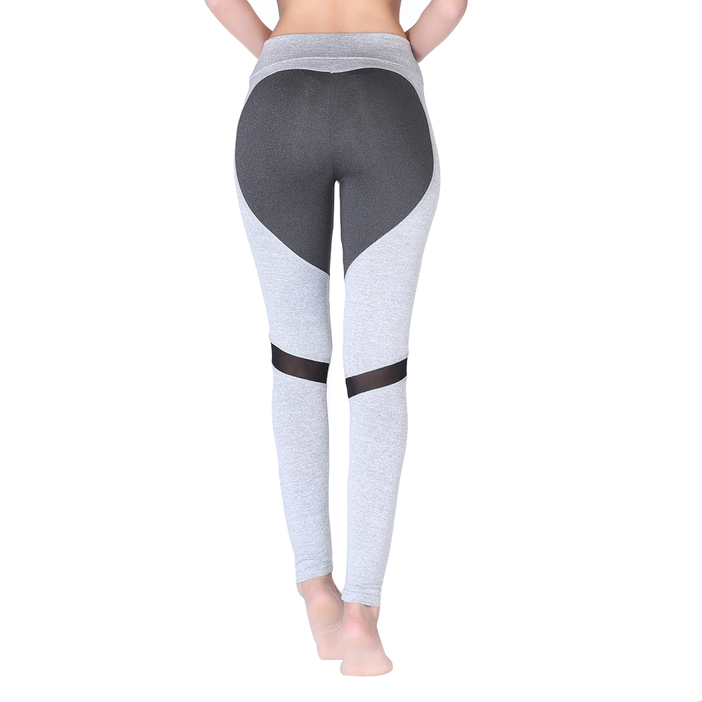 mesh yoga pants freeskin side mesh sport trousers fit 10780