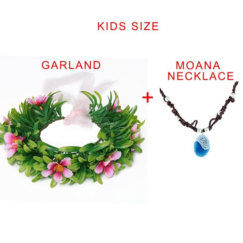 Kids-Moana-Garland