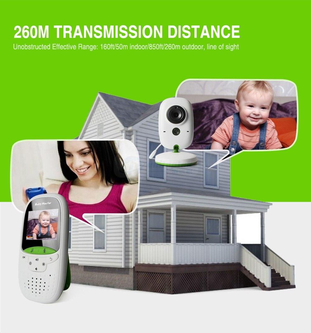 婴儿监视器-VB602-绿色_03