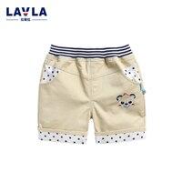 Lavla Baby Boy Shorts Cotton Kids Boy Summer Shorts For Boy Kids Casual Design Children Boy