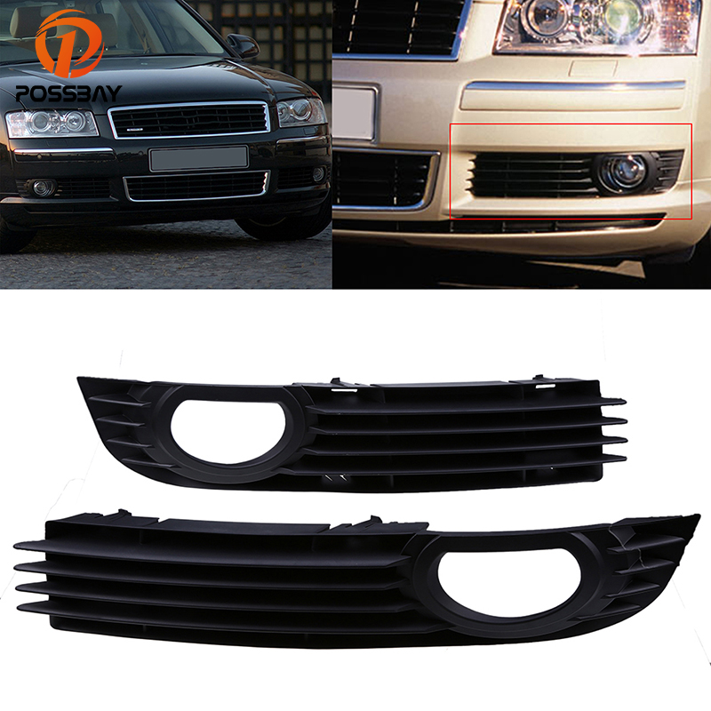 Aliexpress.com : Buy POSSBAY Car Front Bumper Lower Grill
