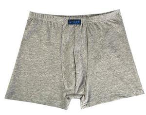Image 2 - 5Pcs/lots Male Mens Long Boxer Shorts Cotton Panties Mens Large Size 5XL 6XL 7XL 8XL Underpant Fat Fashion Sexy Mr Underwear