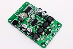 2X15 W Bluetooth digital power verstärker bord Professionelle für Bluetooth lautsprecher