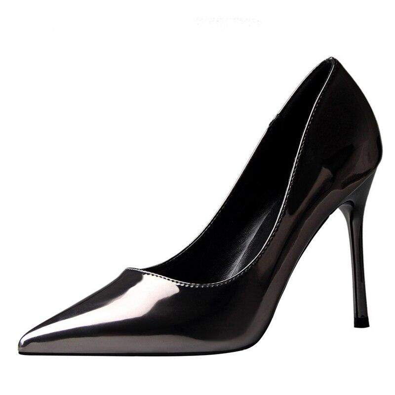 10 Hauts 6 9 Femmes Pointu Cm Ol Haute 12 Et Chaussures Rouge Fine 2018 Talons Canons 11 Super Nouvelle Simples 3 4 8 10 Mariage 5 De 2 1 7 qw86xT