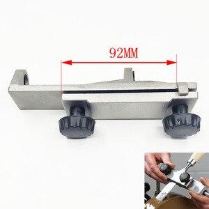 Image 3 - Sharpening Jigs & Accessories For Water cooled Grinder  Woodworking Sharpening Clips Scissor Jig Knife Jig  Wheel Dresser