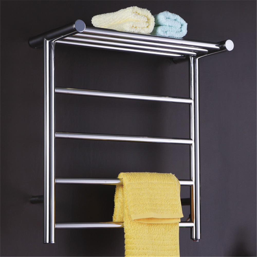 1pc Heated Towel Rail Holder Bathroom Accessories Towel: Aliexpress.com : Buy Free Shipping Fashion Stainless Steel