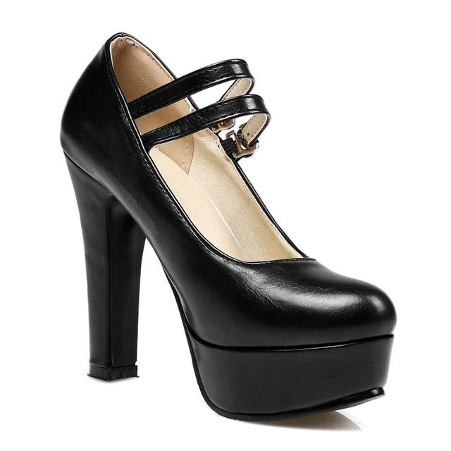 High heel platforms online dating