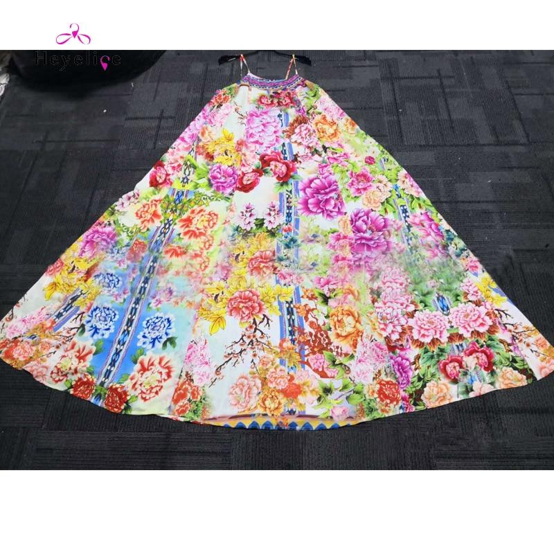 cobrir expansão vestidos de verão feminino split praia vestido longo beachwear
