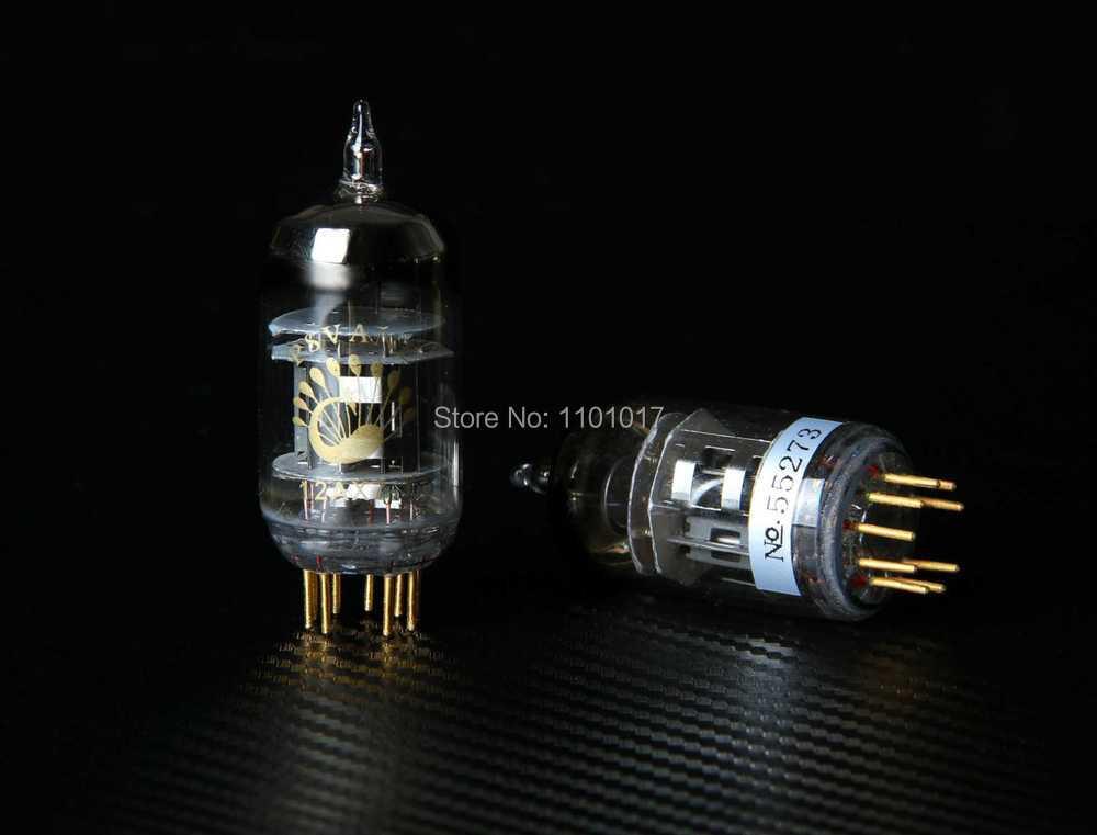 PSVANE 12AX7-TII Tub vakumi Mark TII Series HIFI EXQUIS 12AX7 ECC83 - Audio dhe video në shtëpi - Foto 3