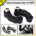 Motorcycle Mirror Riser Relocation Extension Adapter Adaptor Kit  For BMW R1200GS LC 2013-2016, R1200GS Adventure 2014-2016
