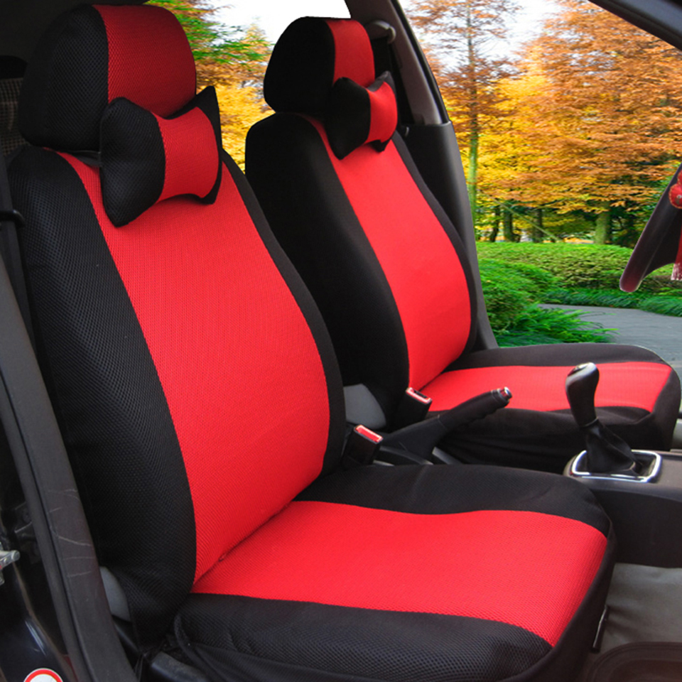Car Wind Universal Seat Covers