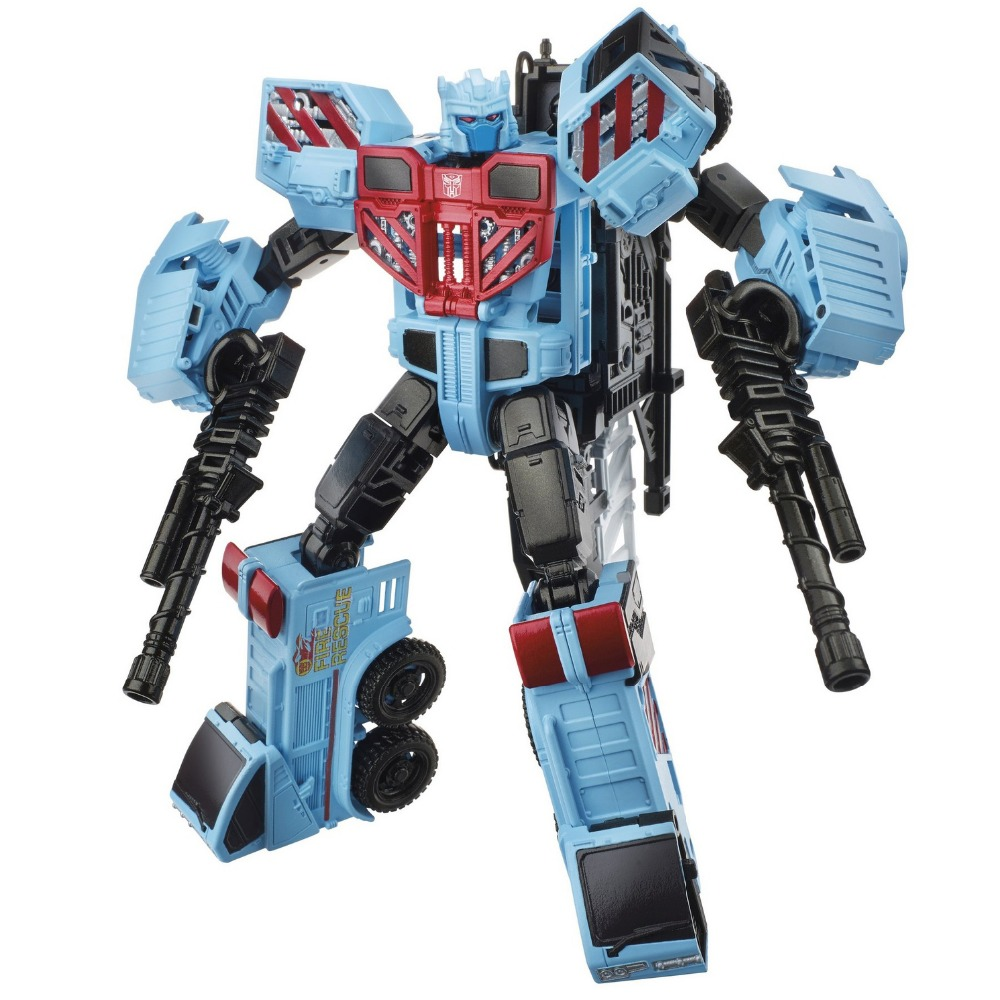 Hasbro genuine transformers Classic 4.0 IDW V level Combination of patron saint hot spots дневник transformers