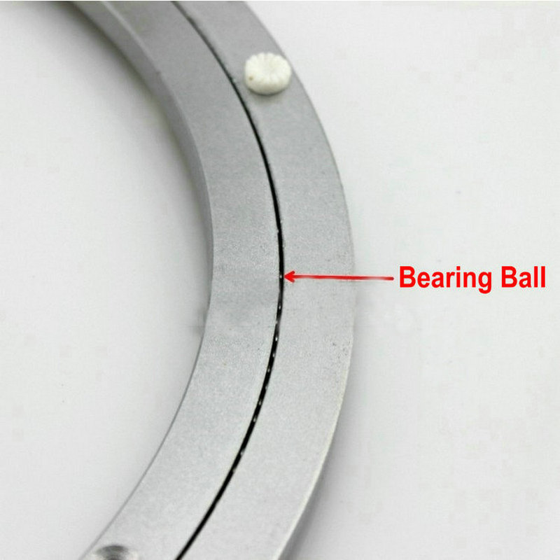 HQ H300 zunanji Dia 300MM (12 palčni) miren trden aluminij leni - Pohištvo - Fotografija 2