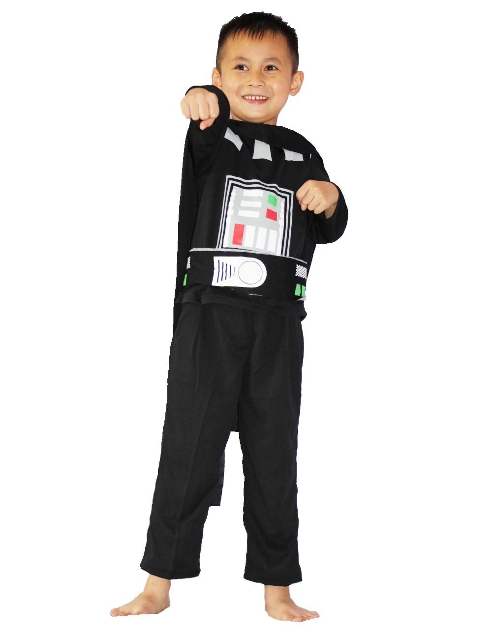 Մեծածախ / մանրածախ 3-7 տարեկան տղա - Կարնավալային հագուստները - Լուսանկար 3