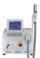 New popular OPT SHR laser salon equipment new style SHR IPL skin care OPT IPL hair removal beauty machine