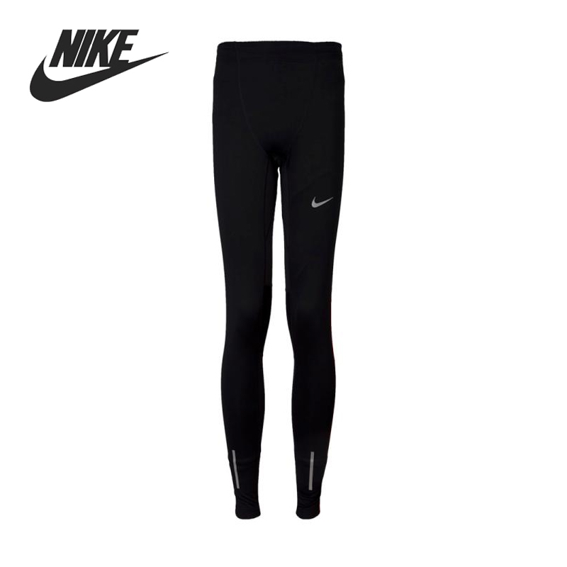 Original New Arrival NIKE TECH TIGHT Men's Running Tights Sportswear nike nike tech tight pants