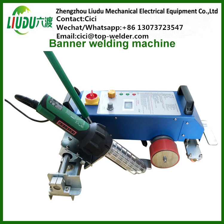 Back To Search Resultstools Responsible Hot Air Welding Machine Multifunction Hot Air Welder For Pvc/plastic/coated Fabric Tarpaulin Tent Covers