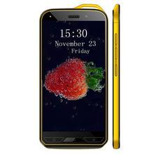 Vmobile X6 Téléphone portable debloque francais Android 7.0 16:9 Écran HD sports de Plein Air 8MP Caméra 3200 mAh Quad Core Smartphone débloqué Cellulaire téléphones