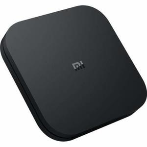 Image 3 - Xiaomi Mi TV Box S Globalรุ่น4K HDR Android TV Box HD 2G 8G WIFI Miกล่องGoogle Cast NetflixชุดTop Media Player 1000Mbp