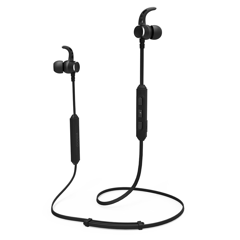 Bluetooth Earphone Sports Wireless Headphones Stereo Magnetic Bluetooth Headset for Phone Xiaomi iPhone Android IOS