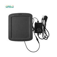Einzelhandel weichen label tag deaktivieren sensor sicherheit 58 khz eas deactivator bin-in EAS-System aus Sicherheit und Schutz bei