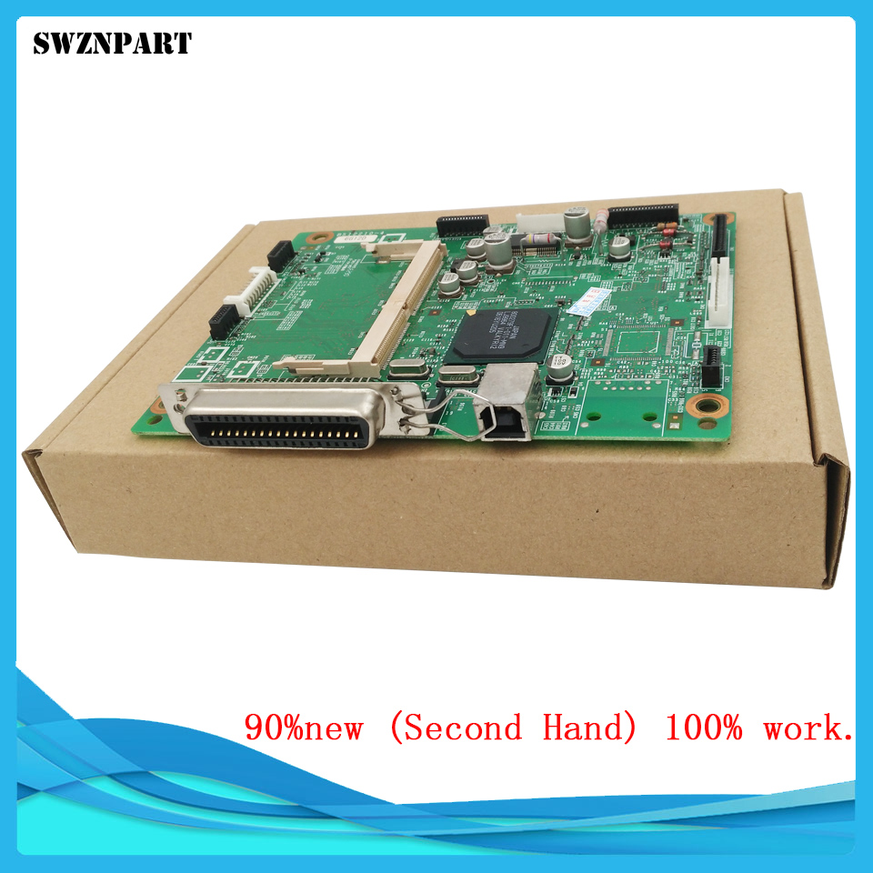 FORMATTER PCA ASSY Formatter Board logic Main Board MainBoard mother board for Brother HL-5240 HL-5240D HL 5240 5240D HL5240 D цены онлайн