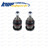 Front Lower Ball Joint Set of 2 For Mercedes W163 ML320 ML350 ML430 ML500 #1633300135