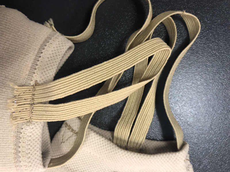 Rhythmic Gymnastics Toe Shoes Soft Half Knitted Socks Ballroom Art Gym Accessories Ginastica Elastic Dance Foot protection Shoes