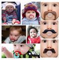 Top Engraçado Mamilo de Silicone Manequim Bebê Chupeta Joke Prank Criança Pacy Ortodôntico Mamilos Mordedor Bebê Chupeta Cuidados