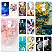 TAOYUNXI Phone Cases For China Mobile A3S Chinamobile Case Silicone Cover M653 CMCC A3s Soft TPU bag Fundas Bumper