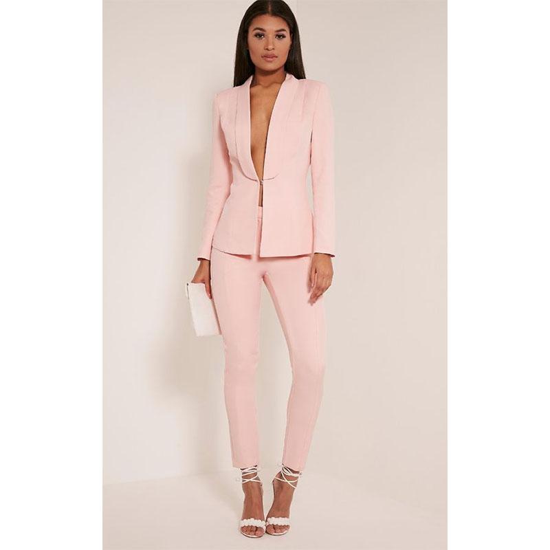 Emejing Ladies Pant Suits For Weddings Gallery - Styles & Ideas ...