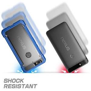 Image 5 - For Google Nexus 6P Case 5.7 inch (2015 Release) SUPCASE UB Series Premium Hybrid TPU Bumper + PC Back Case Protective Cover