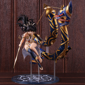FGO Fate Grand Order Figure Action Archer Ishtar 1/7 Scale PVC Collectible Model Toy Gift