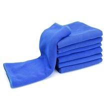 70*30 см полотенце из микрофибры для мытья автомобиля быстросохнущая ткань для ухода за автомобилем впитывающая воду Ткань полотенце для мытья