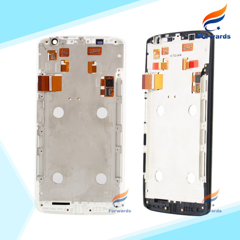 10pcs/lot free DHL/EMS for Motorola MOTO X Play X3 XT1561 XT1562 XT1563 LCD Screen Display with Touch Digitizer Frame Assembly 2016 sale rushed 10pcs free dhl ems for motorola moto xt1254 touch digitizer lcd display 100